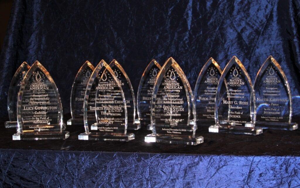 2019 Award Image