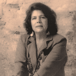 An image of Wilma Mankiller