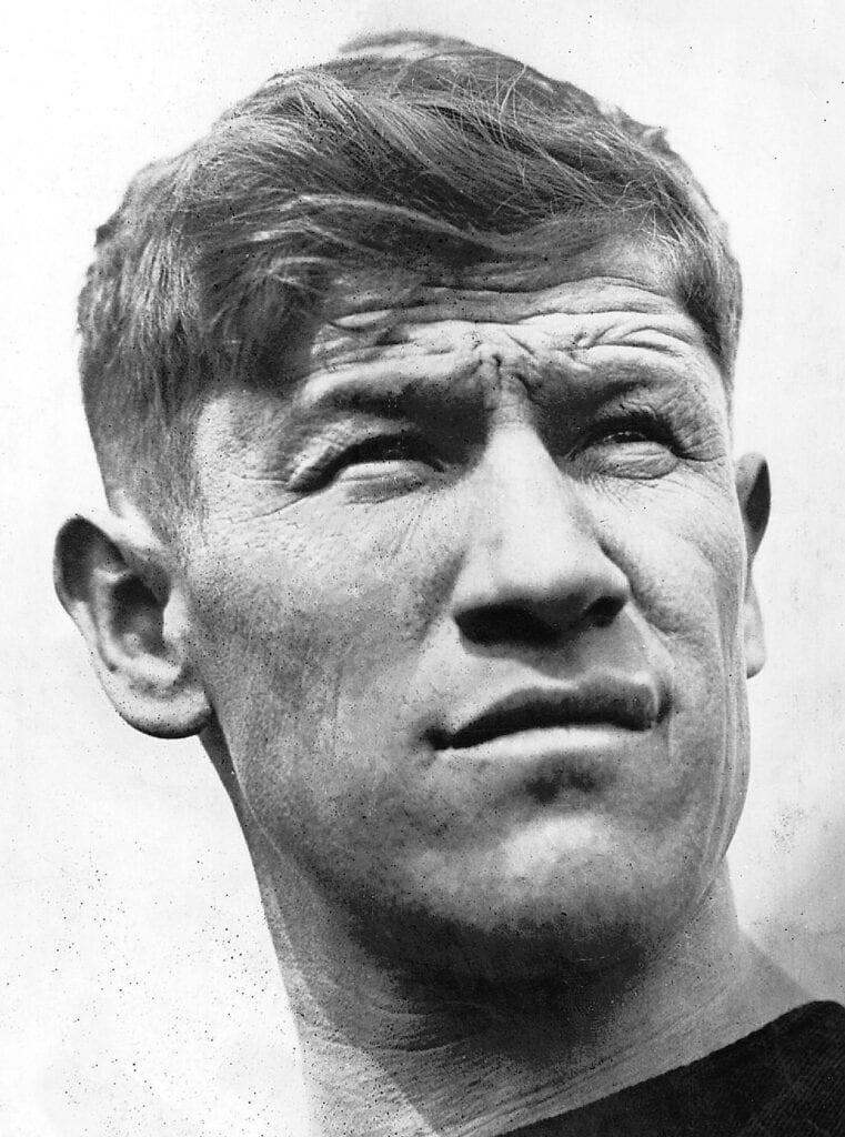 An image of Jim Thorpe